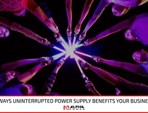 5 Ways Uninterrupted Power Supply Benefits Your Business