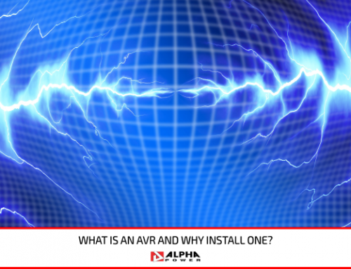 What is an AVR and Why Install One?